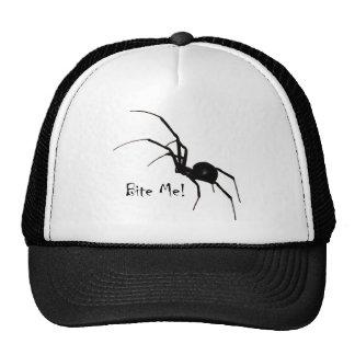 Bite Me! Trucker Hat