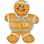 Bite Me - Pin
