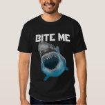 Bite Me Shark T shirt