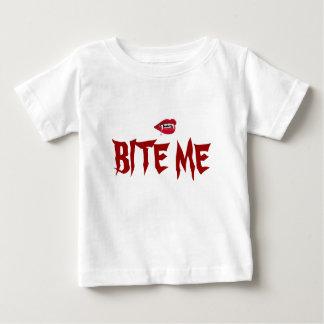 Bite Me! T Shirts