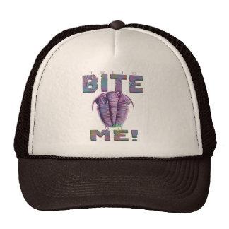 Bite Me Trilobite Hat