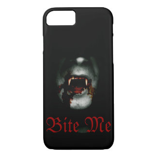 Bite Me Vampire iPhone 7 Case