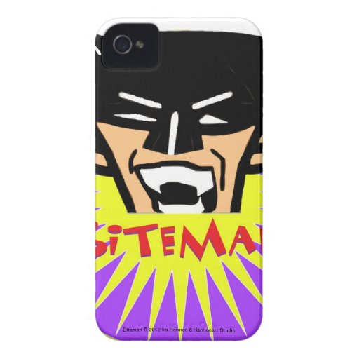 Biteman® Products iPhone 4 Covers