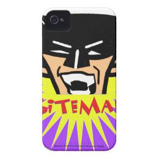 Biteman® Products iPhone 4 Cover