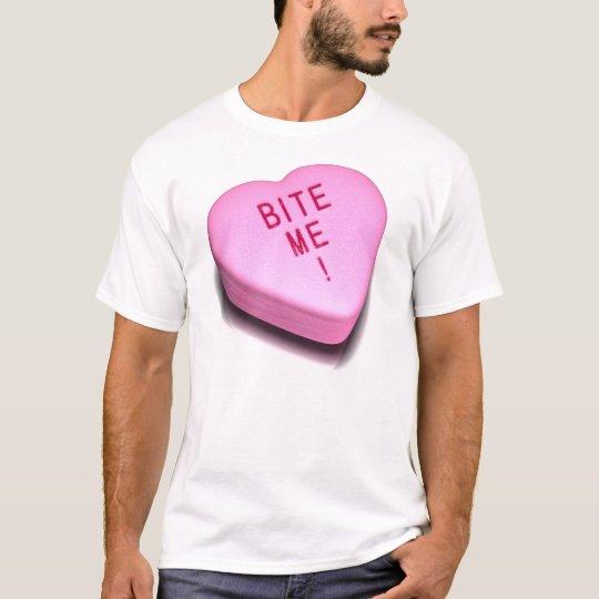 BiteMeCandy2 T-Shirt
