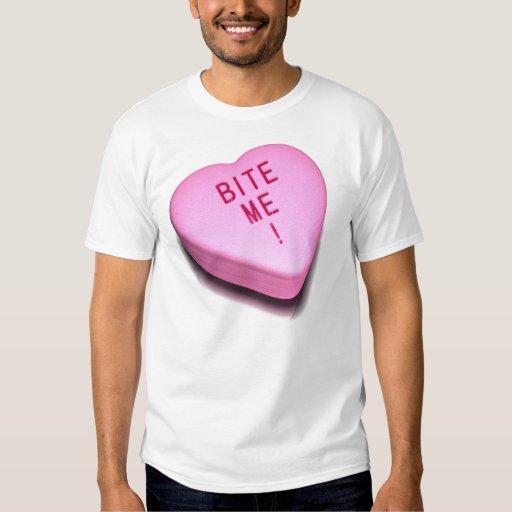 BiteMeCandy2 Tshirt