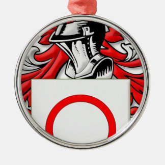 Bitetto Coat of Arms Christmas Ornament