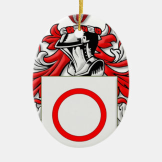 Bitetto Coat of Arms Ornaments
