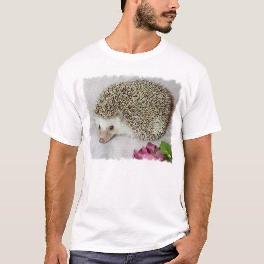 Bitsy the Hedgehog  T-Shirt