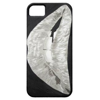 Bitten Lips Case iPhone 5 Cover