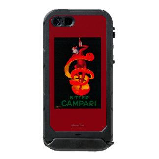 Bitter Campari Vintage PosterEurope Incipio ATLAS ID™ iPhone 5 Case