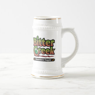 Bitter Creek Homebrew Stein Beer Steins