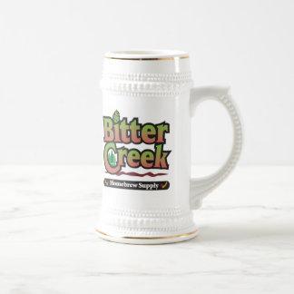 Bitter Creek Homebrew Stein 18 Oz Beer Stein