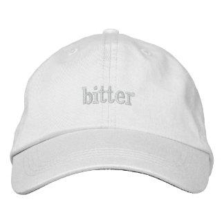 bitter hat