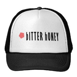 Bitter Honey Hats