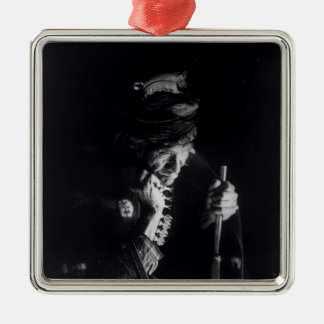 Bitter recollections, c.1915 christmas ornament