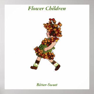 Bitter-Sweet Poster