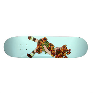Bitter-Sweet Skateboard