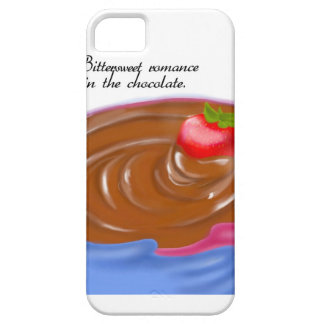 Bittersweet romance. iPhone 5 cover