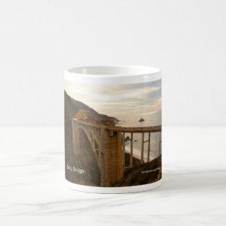 Bixby Bridge Big Sur California Products Mug