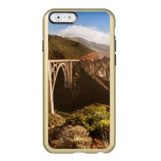 Bixby Bridge, Big Sur, California, USA Incipio Feather® Shine iPhone 6 Case