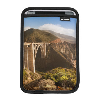 Bixby Bridge, Big Sur, California, USA iPad Mini Sleeve