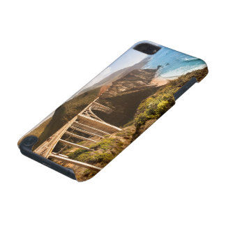 Bixby Bridge, Big Sur, California, USA iPod Touch (5th Generation) Covers