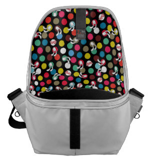 BixTheRabbit Bag Collection Commuter Bag