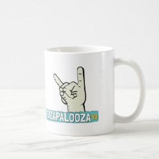 Bizapalooza Hand Mug