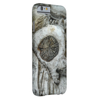 Bizarre tree abstract round shape barely there iPhone 6 case