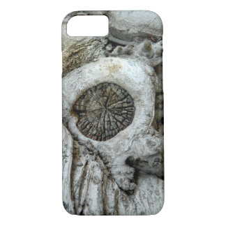 Bizarre tree abstract round shape iPhone 8/7 case