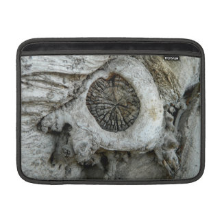 Bizarre tree abstract round shape sleeve for MacBook air