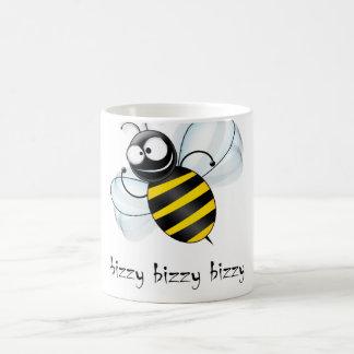 Bizzy Bee Mug