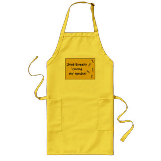 Bizzy Bees Aprons