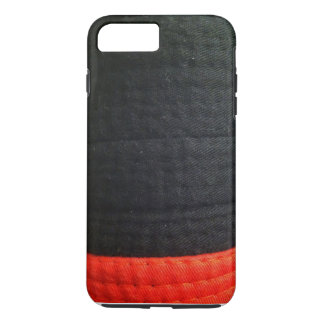 BJJ Black Belt Phone Case