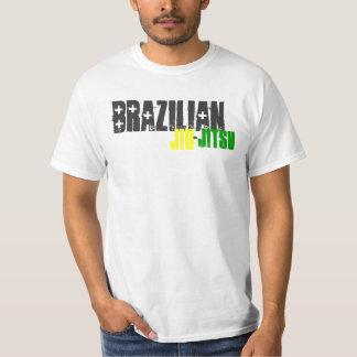 BJJ Fighter Tee Shirts