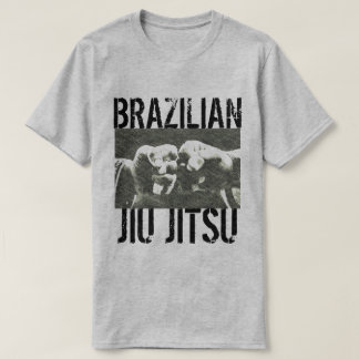 BJJ Fist Bump Jiu Jitsu Shirt