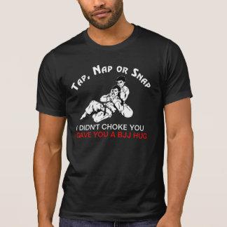 BJJ Hug T-shirts