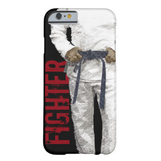BJJ Jiu Jitsu Gi Fighter Phone Case