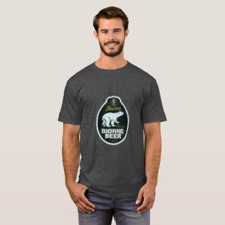 Bjorne Beer T Shirt