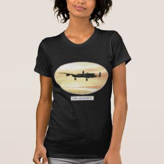 BKB 2 Avro Lancaster B1 [Rear view] LS B copy T-Shirt