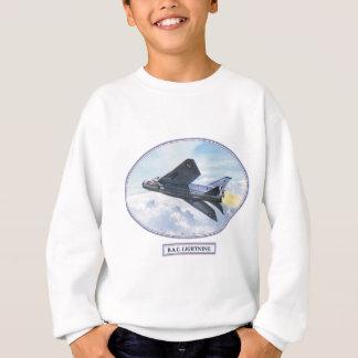BKB 5 B.A.C. [English Electric]  Lightning LS copy Sweatshirt