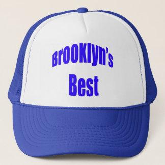 BK's Best Cap