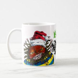 BKXmas Coffee Mug