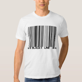BL UPC Label T-shirts
