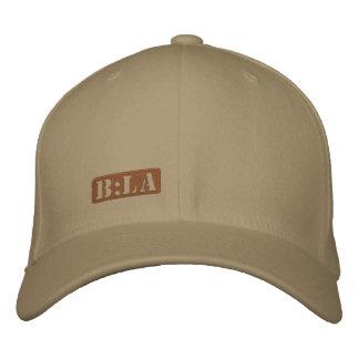 BLA CAPS EMBROIDERED CAP