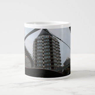 Blaak, Rotterdam Jumbo Mug