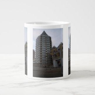Blaaktoren, Rotterdam Jumbo Mug