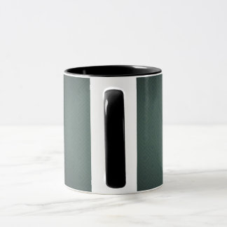 Black 11 oz Combo Mug