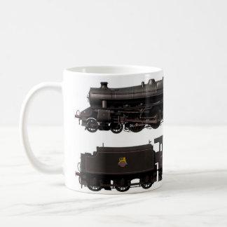 Black 5 Mug